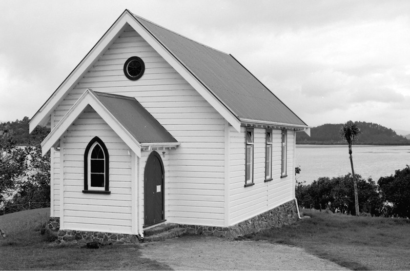 Mangungu Methodist Church