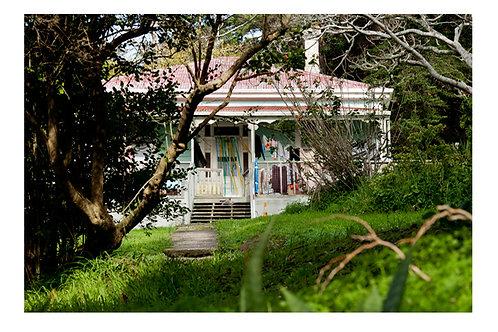 Coromandel House