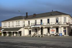 Gladstone Hotel Fairlie