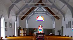 Eastland Raukoore Anglican Church