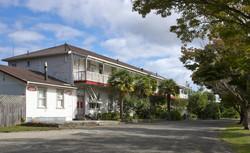 Te Puia Springs Hotel