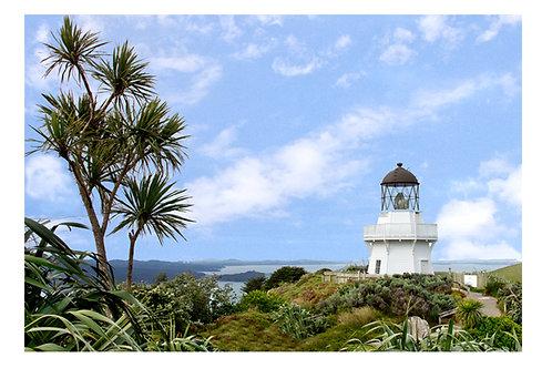 Awhitu Lighthouse
