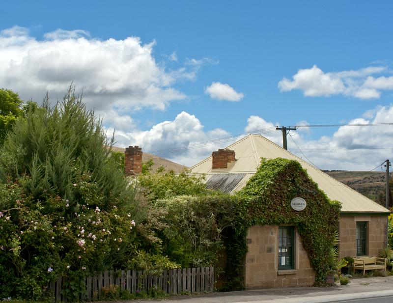Hamilton Village House