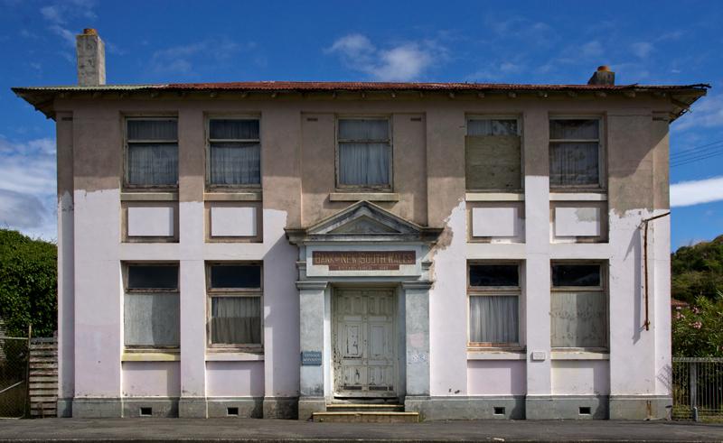 Tokomaru Bay Bank NSW