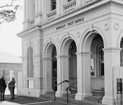 Dunolly Post Office