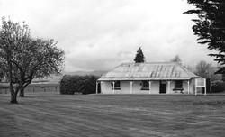 Flintoft Cobb Cottage