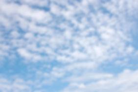 Cirrocumulus cloud