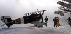 World War 1 at Omaka