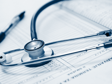 South African Healthcare Pillar (15/07)