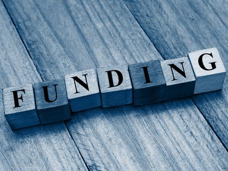 Tanzanian Funding Pillar (13/07)
