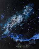 Lights at Night (Fireflies and Stars), 2020
