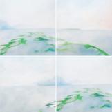 Four Panels, 2017