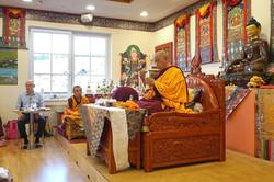 tibet center institute