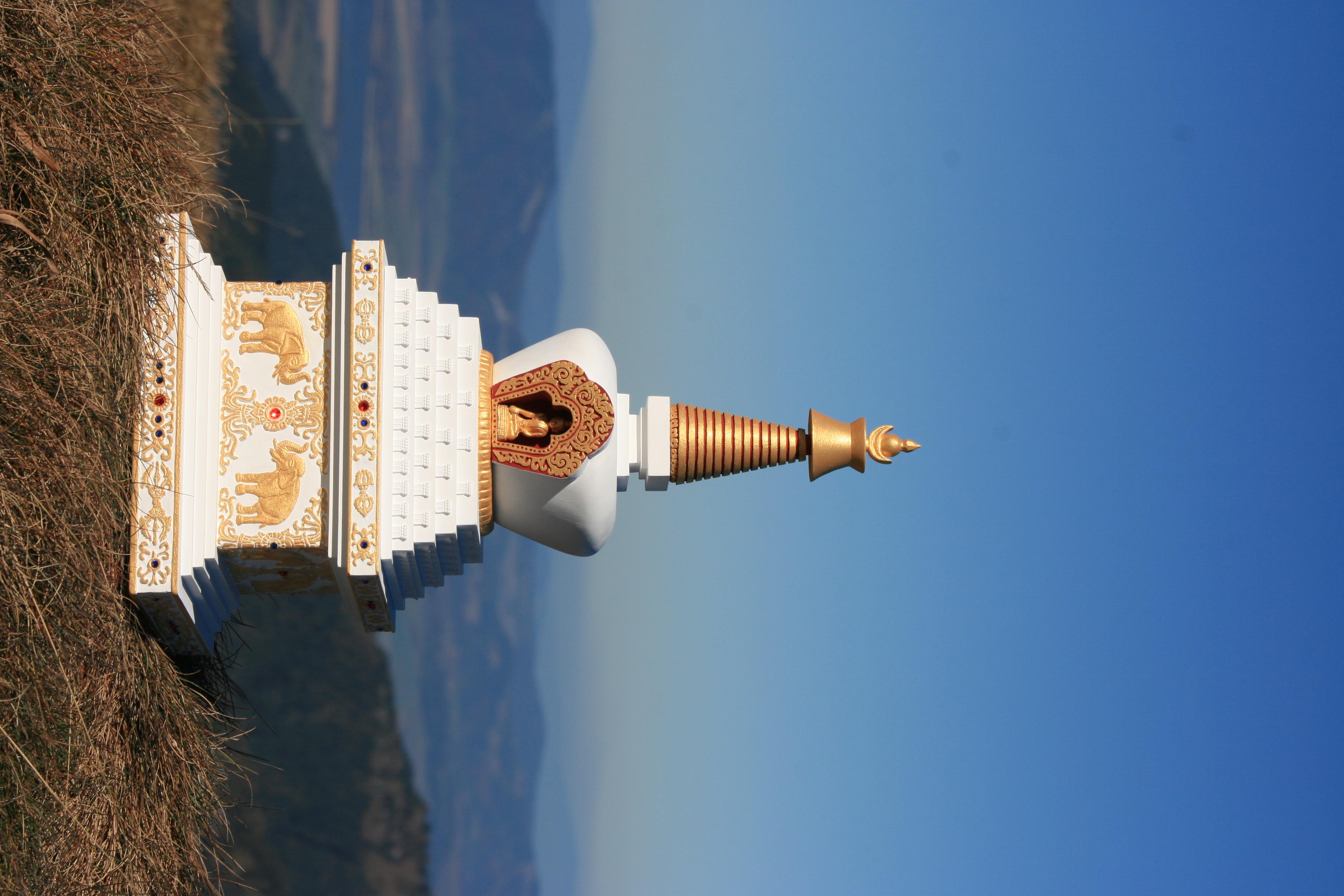 stupa mnoha dveri 1