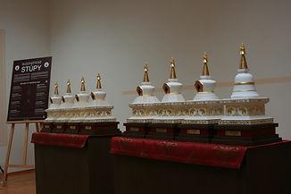 vystava tibet open house