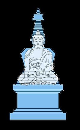 symbolika stupy