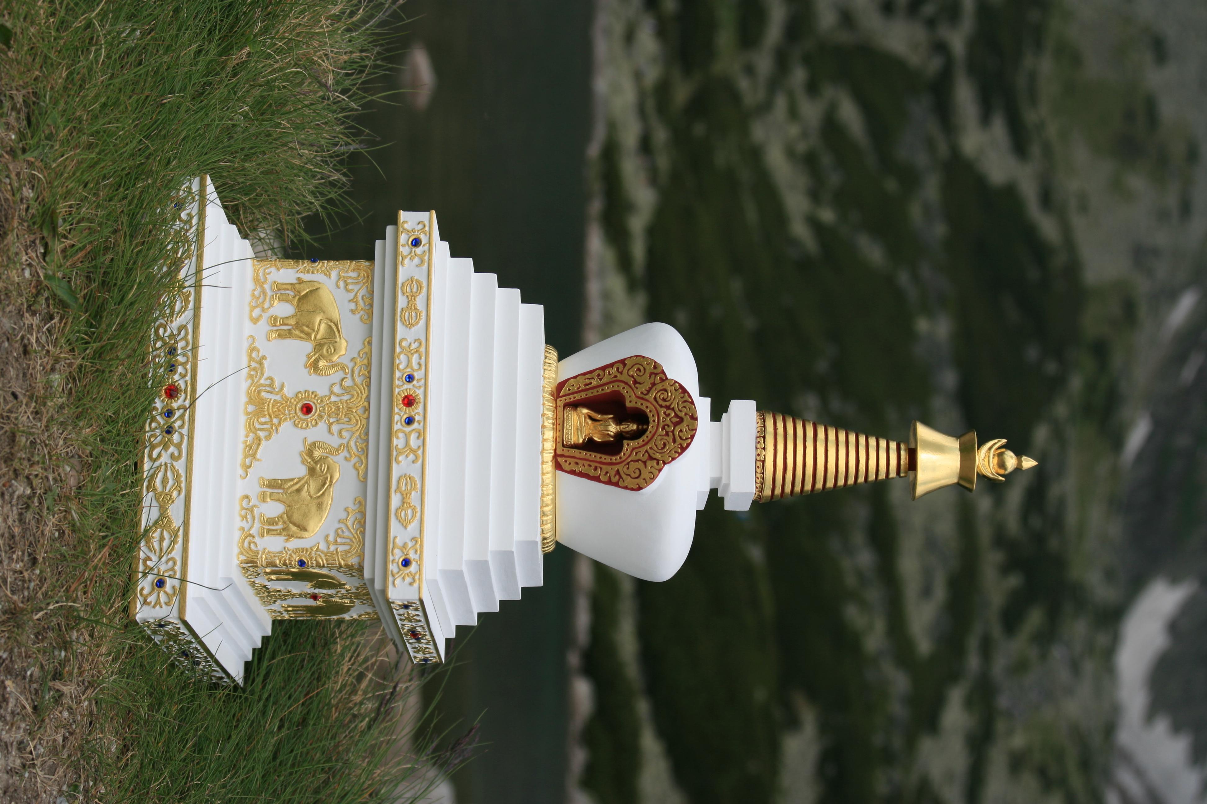 stupa osviceni 1