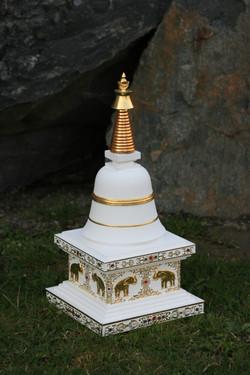 stupa parinirvany 3