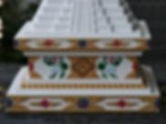 barvena stupa