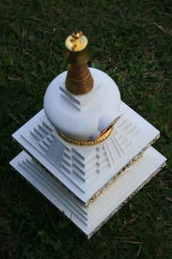 stupa sestoupeni 7