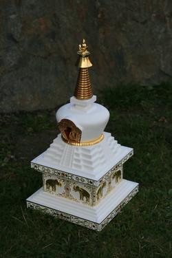 stupa sestoupeni 6