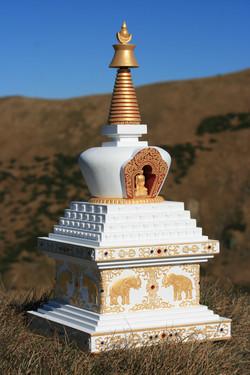 stupa mnoha dveri 3
