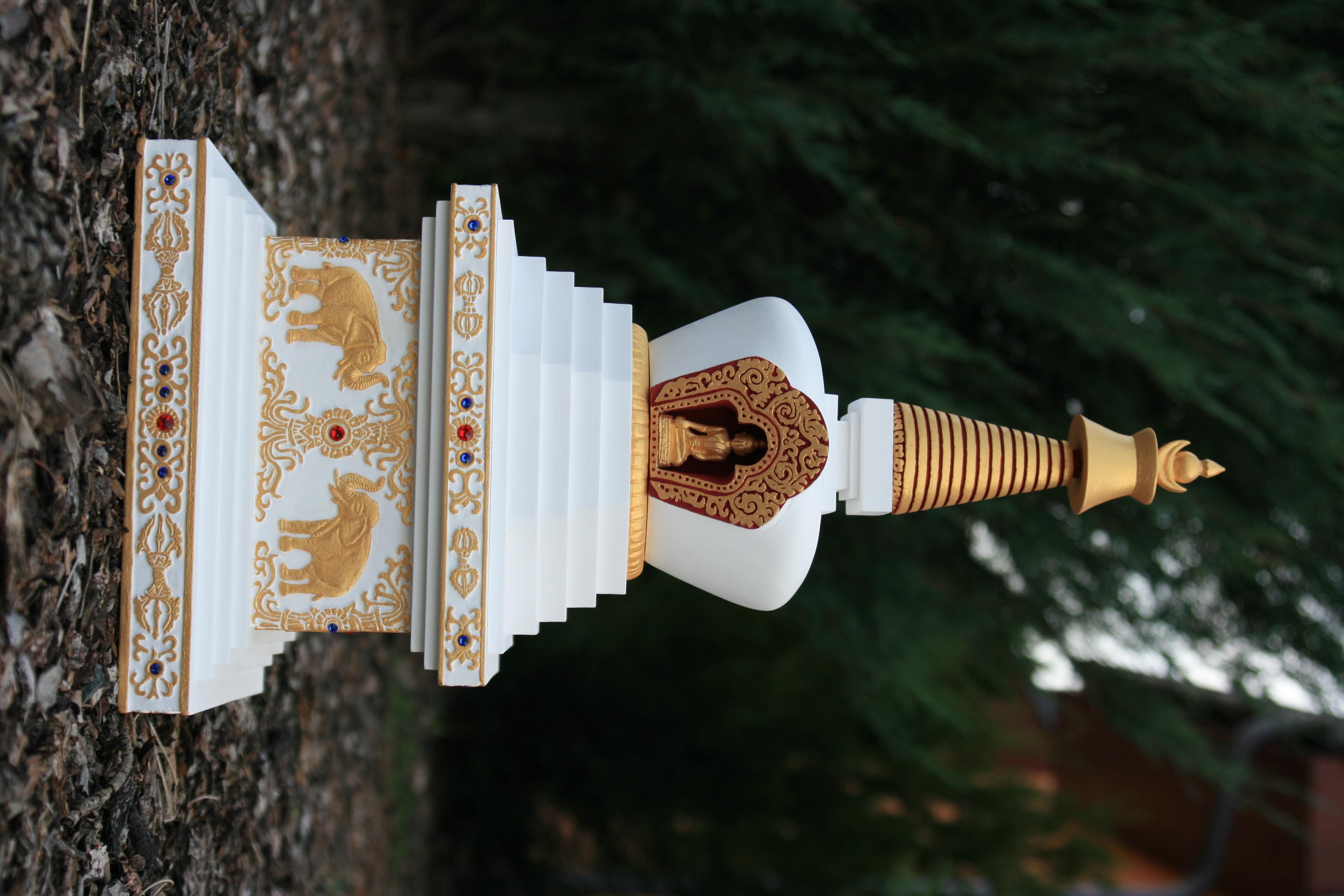 stupa sjednoceni 5