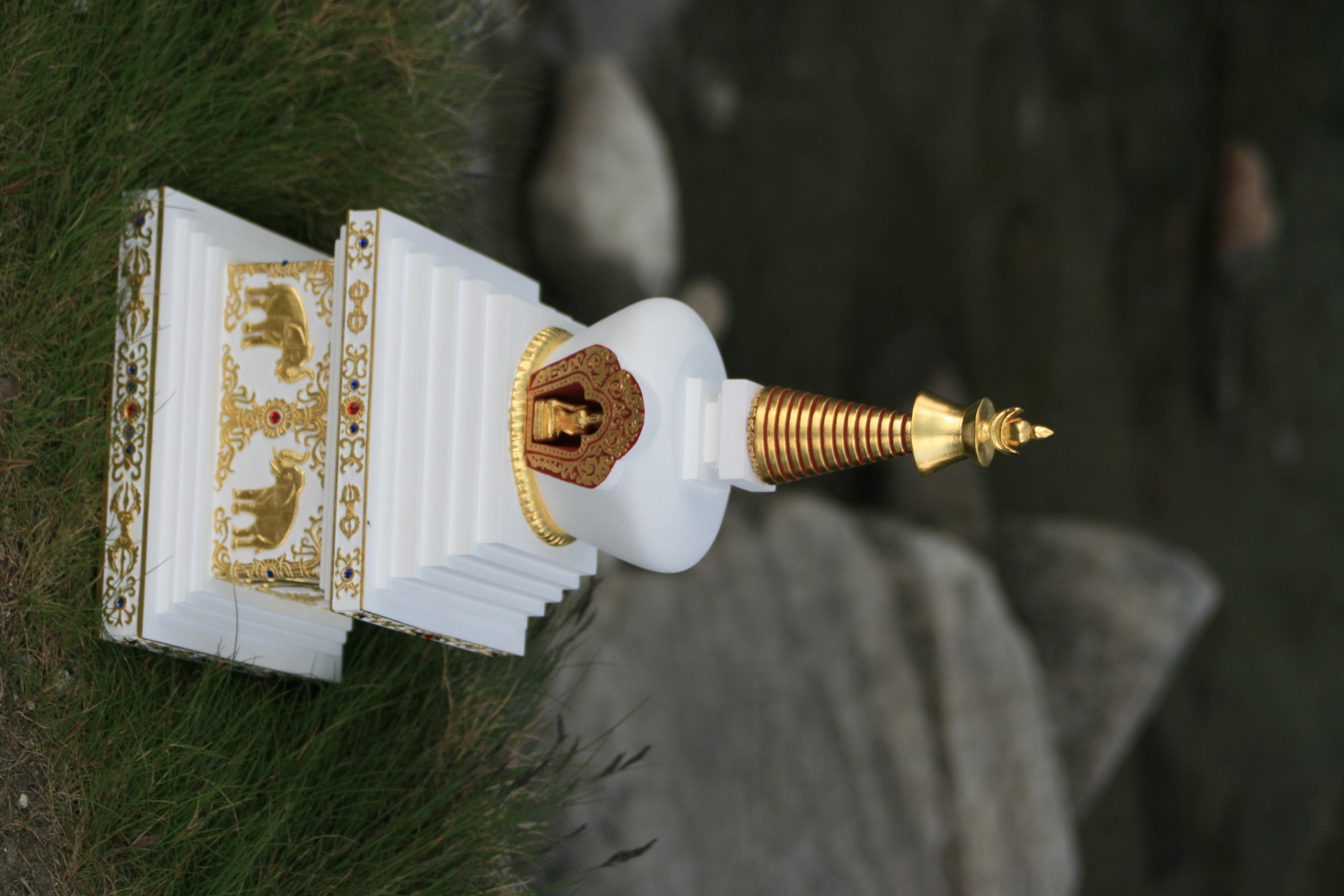 stupa osviceni 10