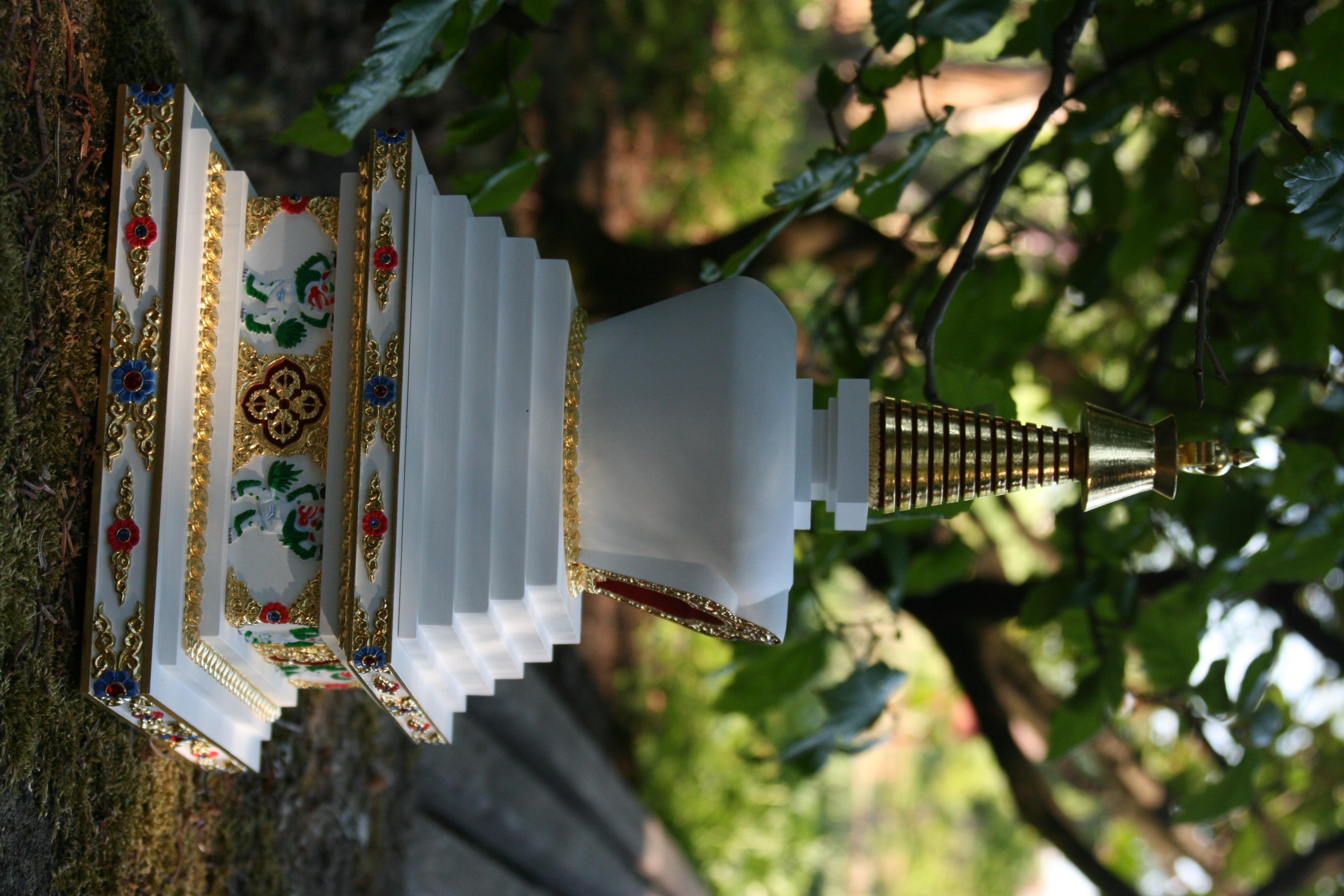 tibetska stupa osviceni 4