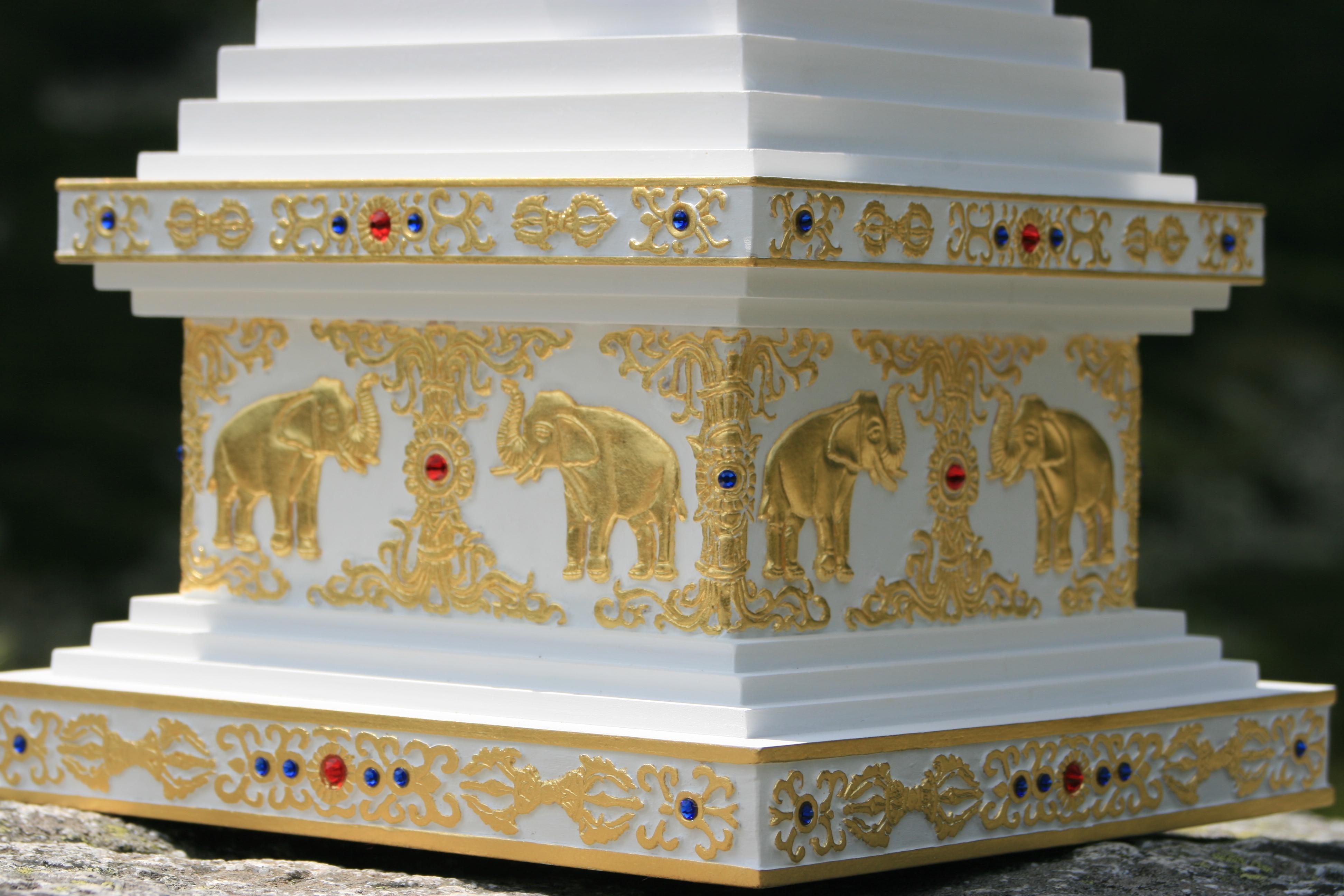 lvi trun se slony