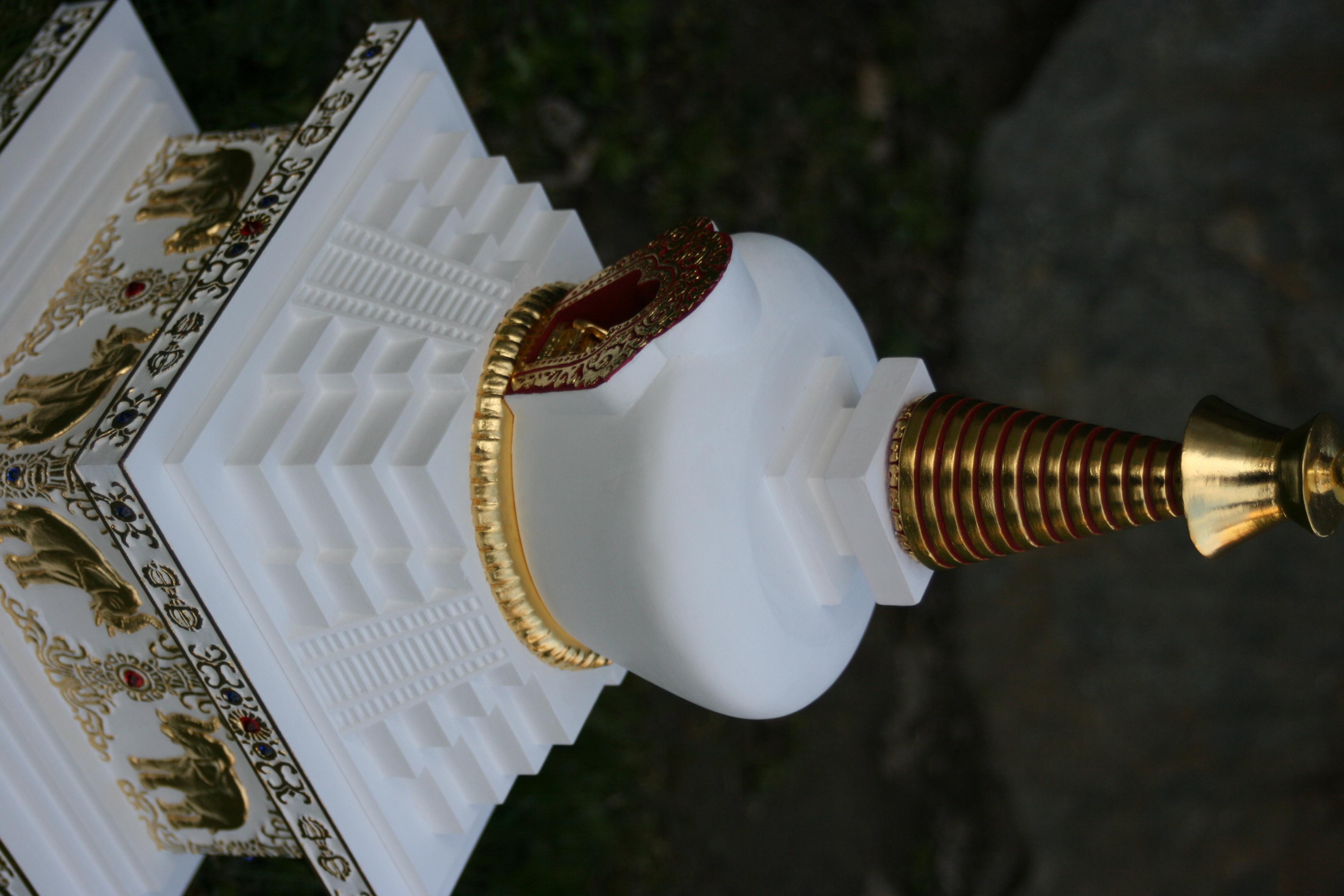 stupa sestoupeni 5