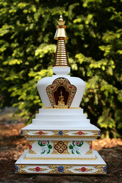 tibetska stupa vitezstvi 2