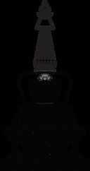 lotosova stupa
