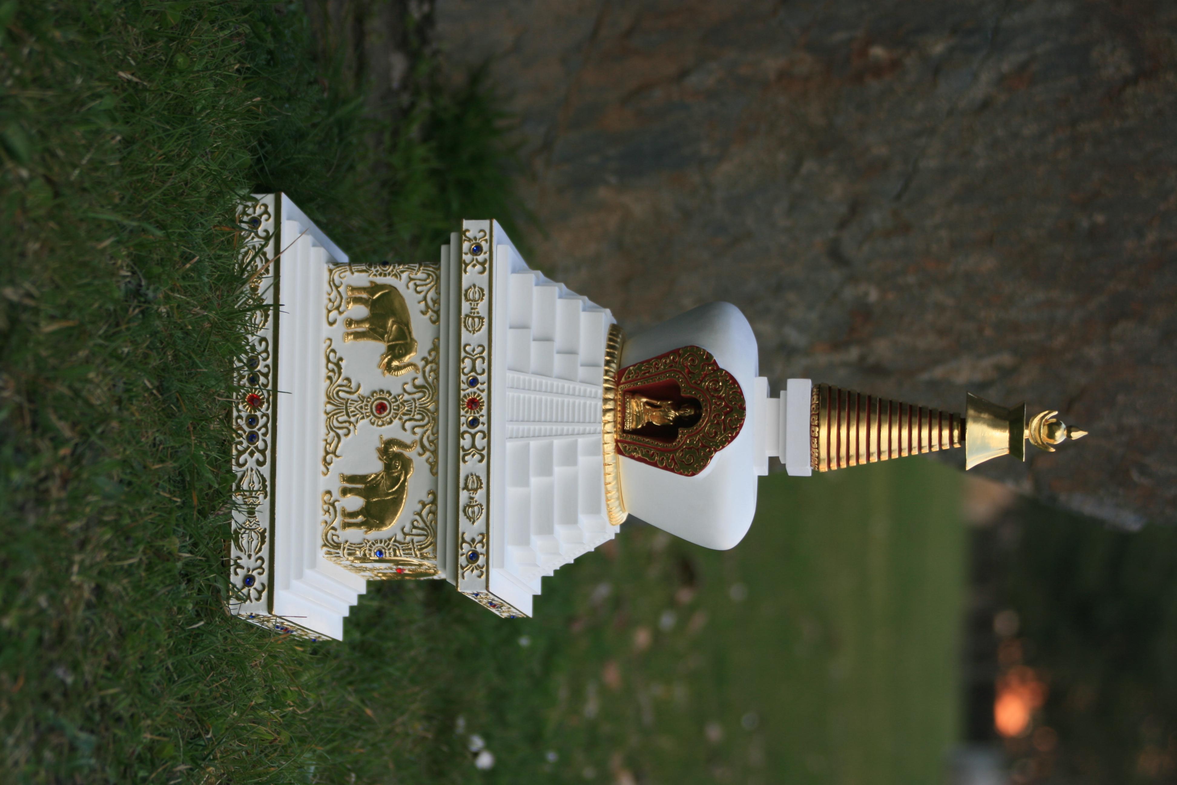 stupa sestoupeni 1