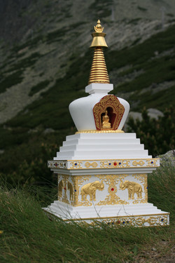stupa osviceni 2