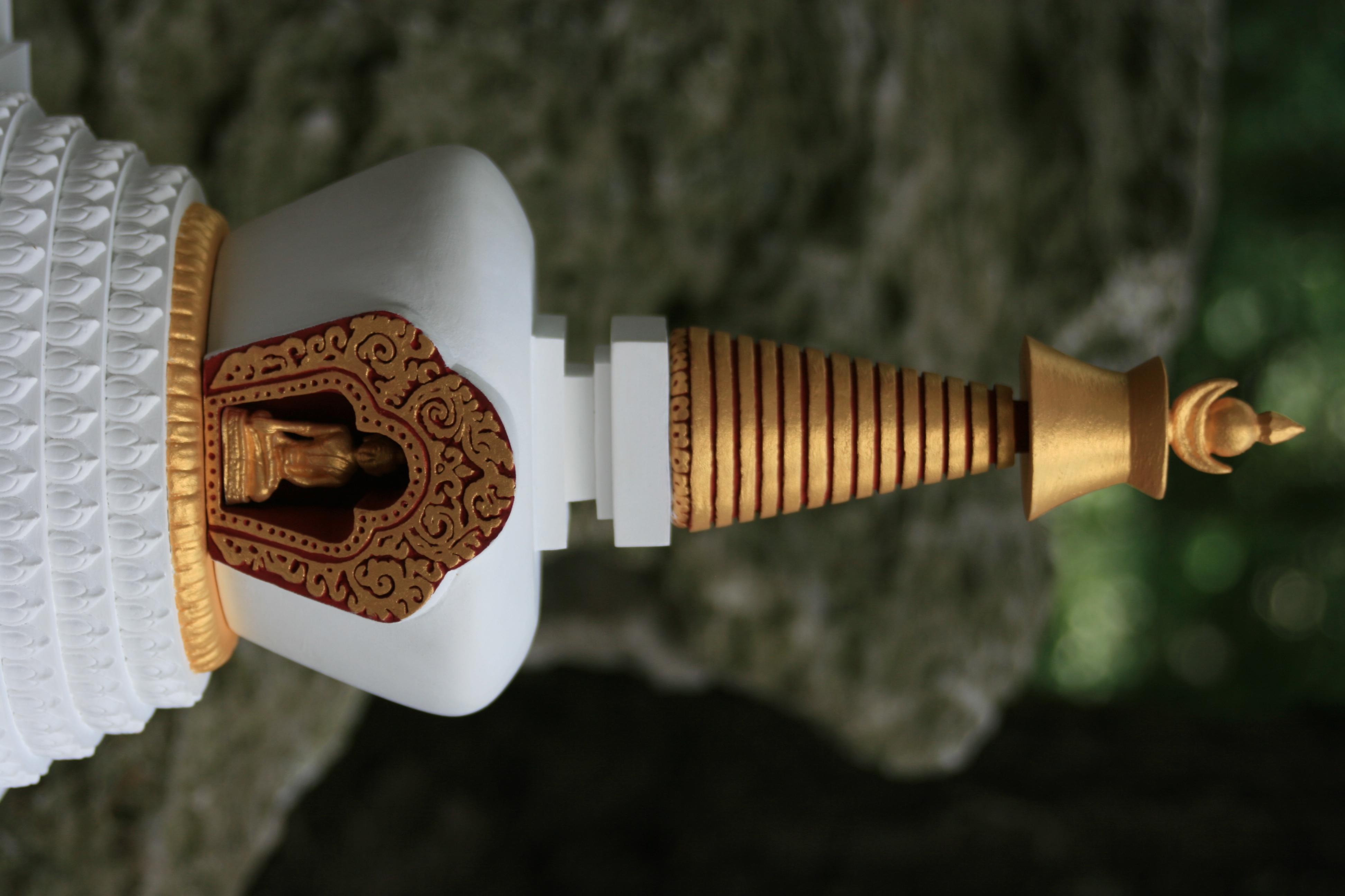 lotosova stupa 8