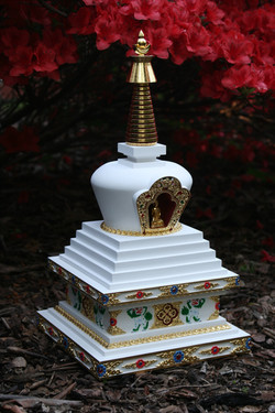tibetska stupa osviceni 8