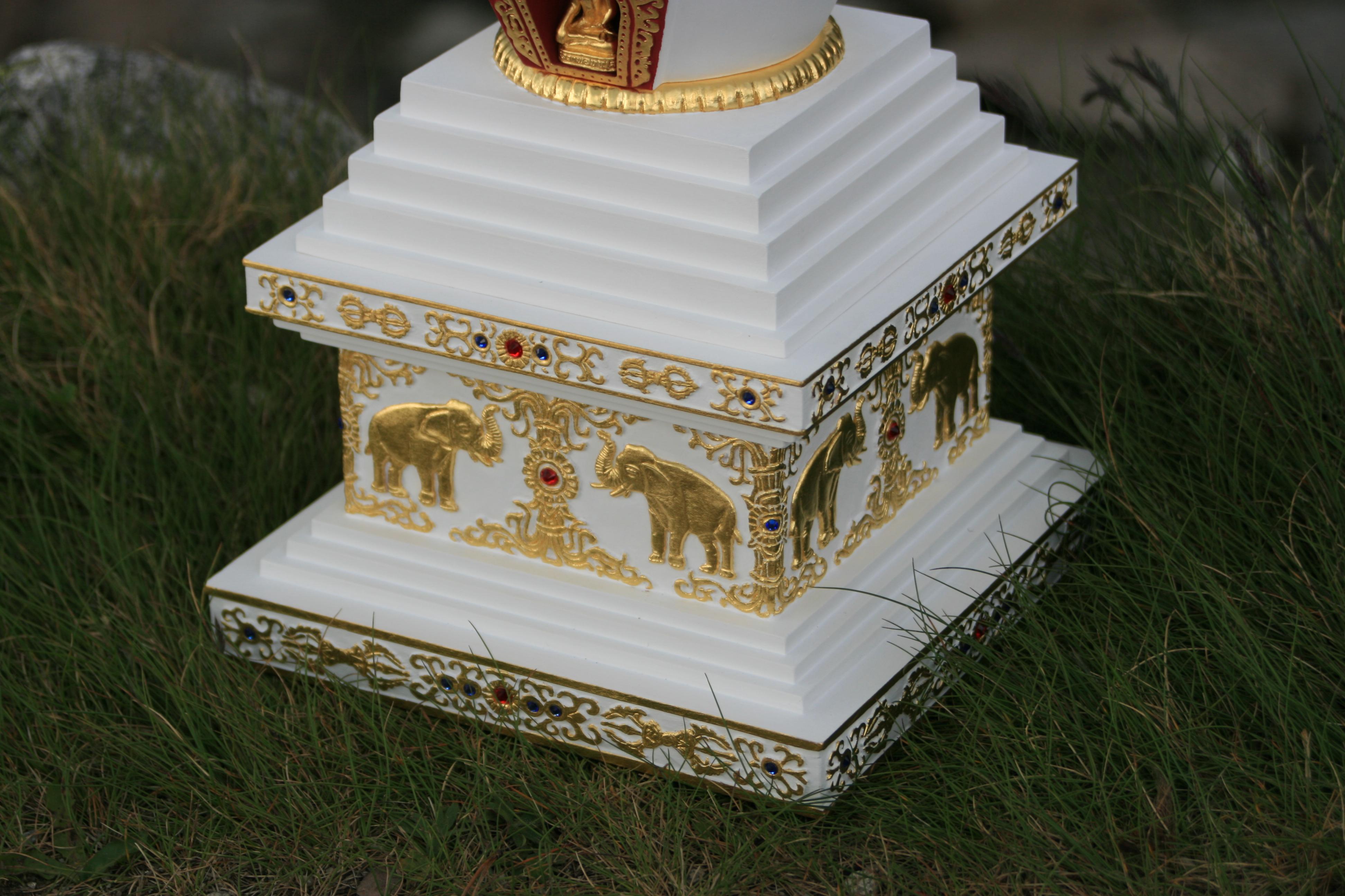stupa osviceni 6