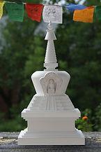 Tibetska stupa TS6