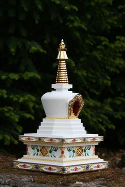 tibetska stupa sjednoceni 3