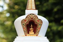 tibetska stupa zazraku 7