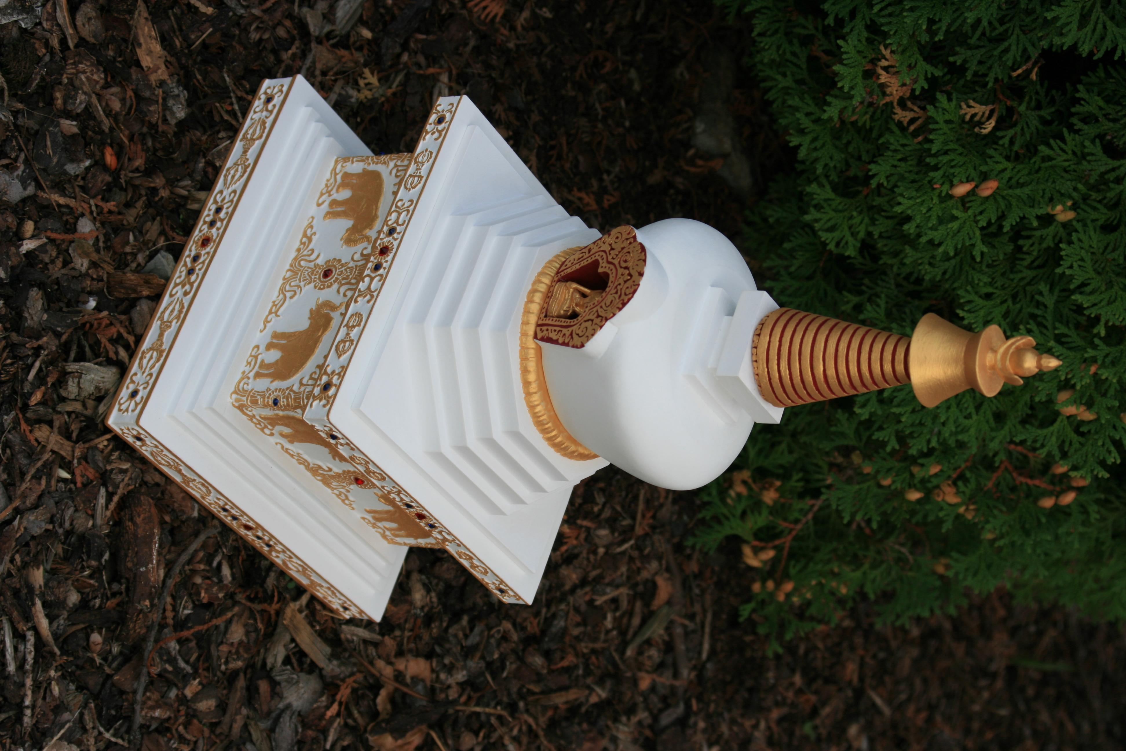 stupa sjednoceni 7