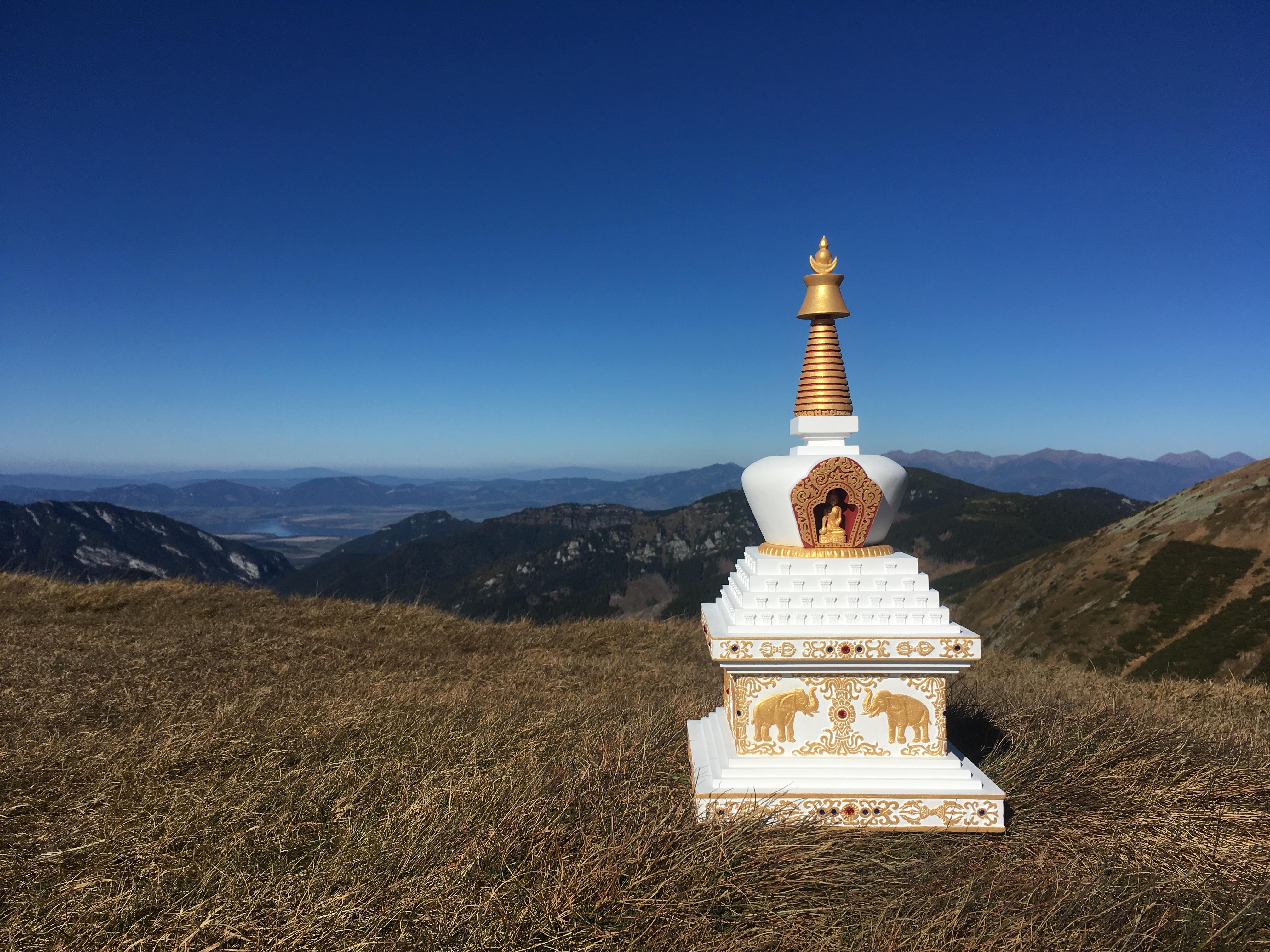 stupa mnoha dveri 4