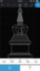 Nakres stupa