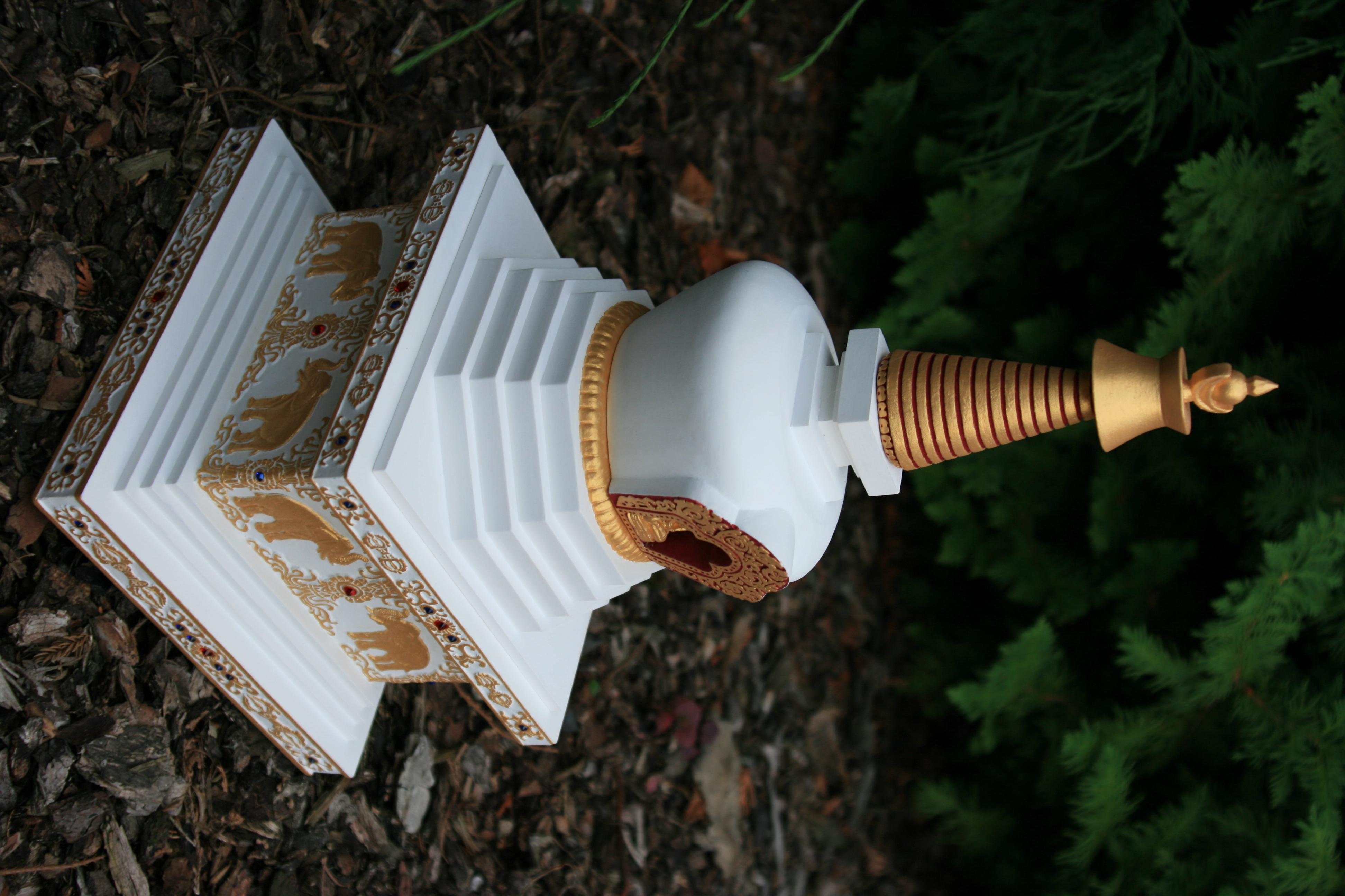 stupa sjednoceni 2