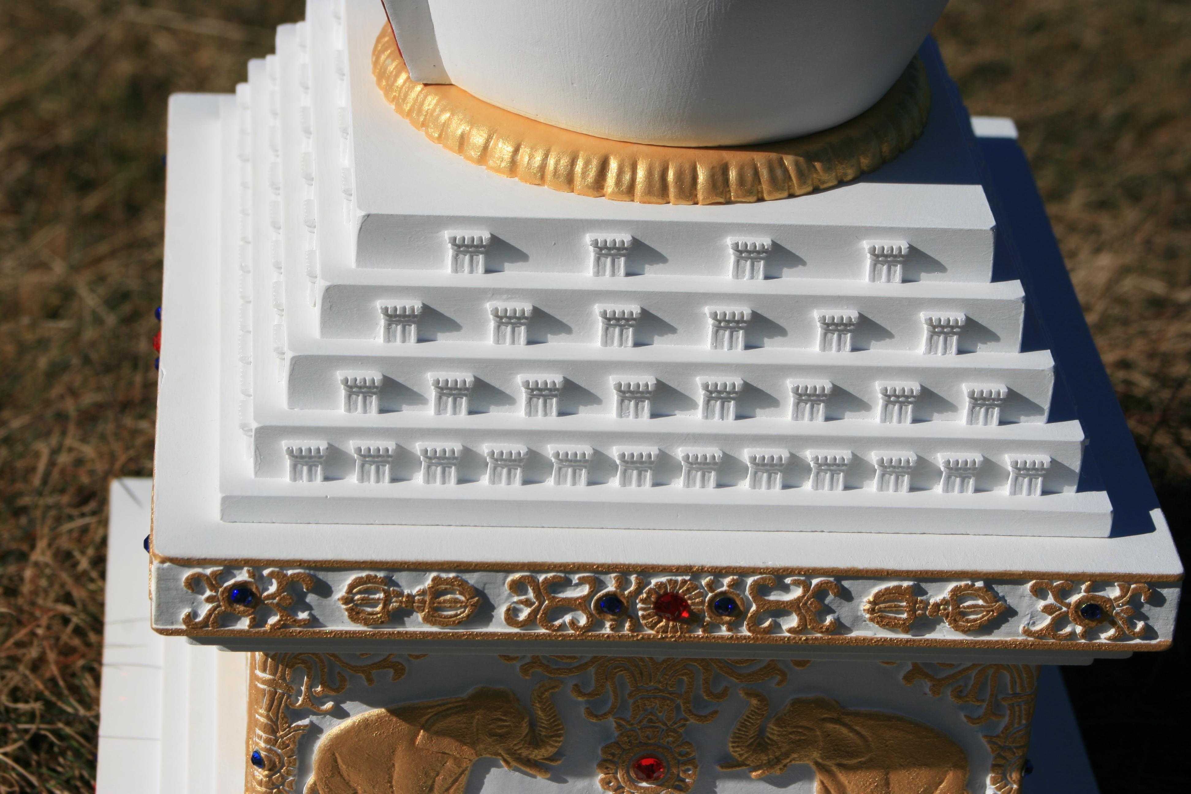stupa mnoha dveri 2