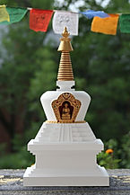 Tibetska stupa TS7