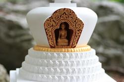 lotosova stupa 7