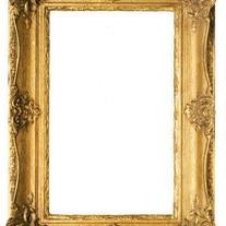 Elegant Ornate Frame