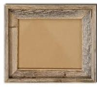 Rustic Frame